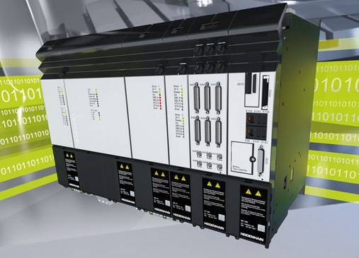 The new GEN 3 generation of drives from HEIDENHAIN