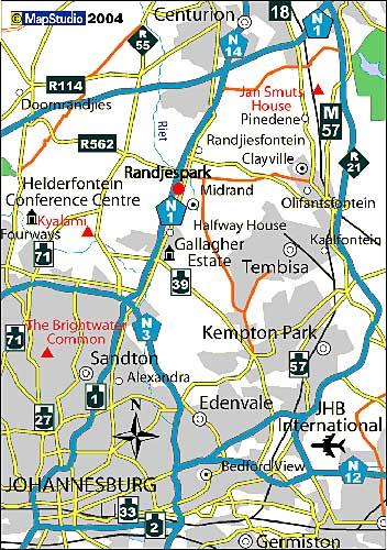 Company: Location map - HEIDENHAIN